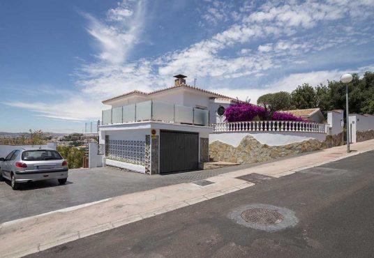 Villa Fuengirola de lujo