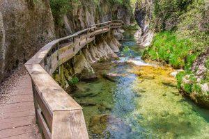 Turismo Rural en Jaén