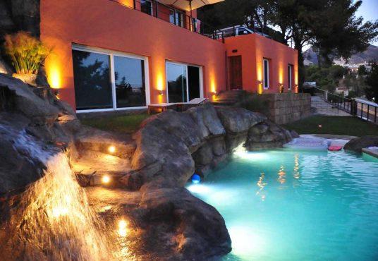 Villa Benalmadena