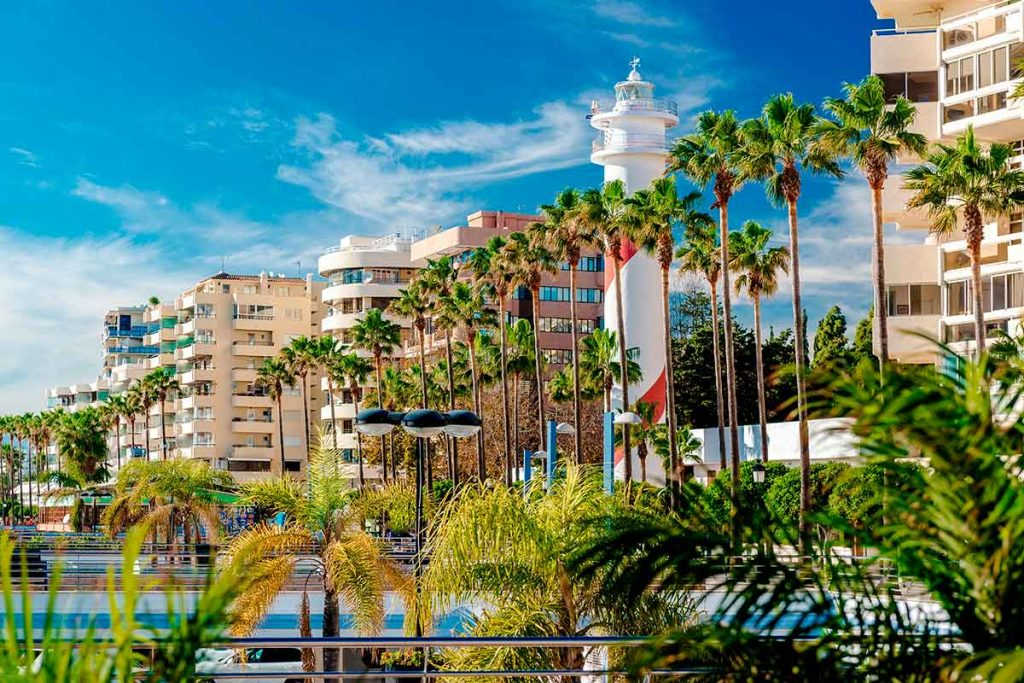 Ciudad Turistica de Marbella
