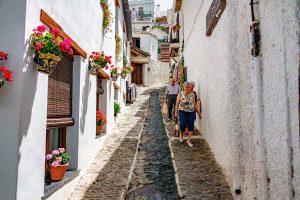 Turismo Rural Granada Alpujarra