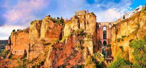 Turismo Rural Malaga
