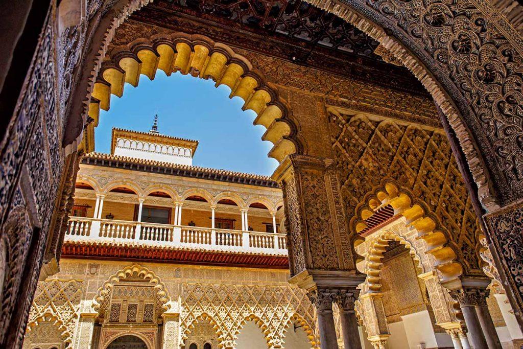 Circuitos por Andalucía privados y a medida