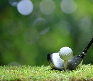 Practicar golf andalucia