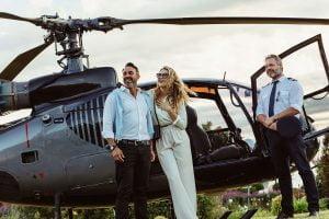 Tours en Helicoptero