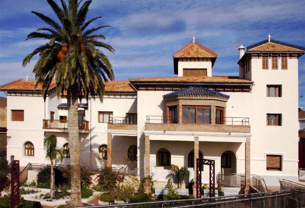 La Casa del Cine en Almería